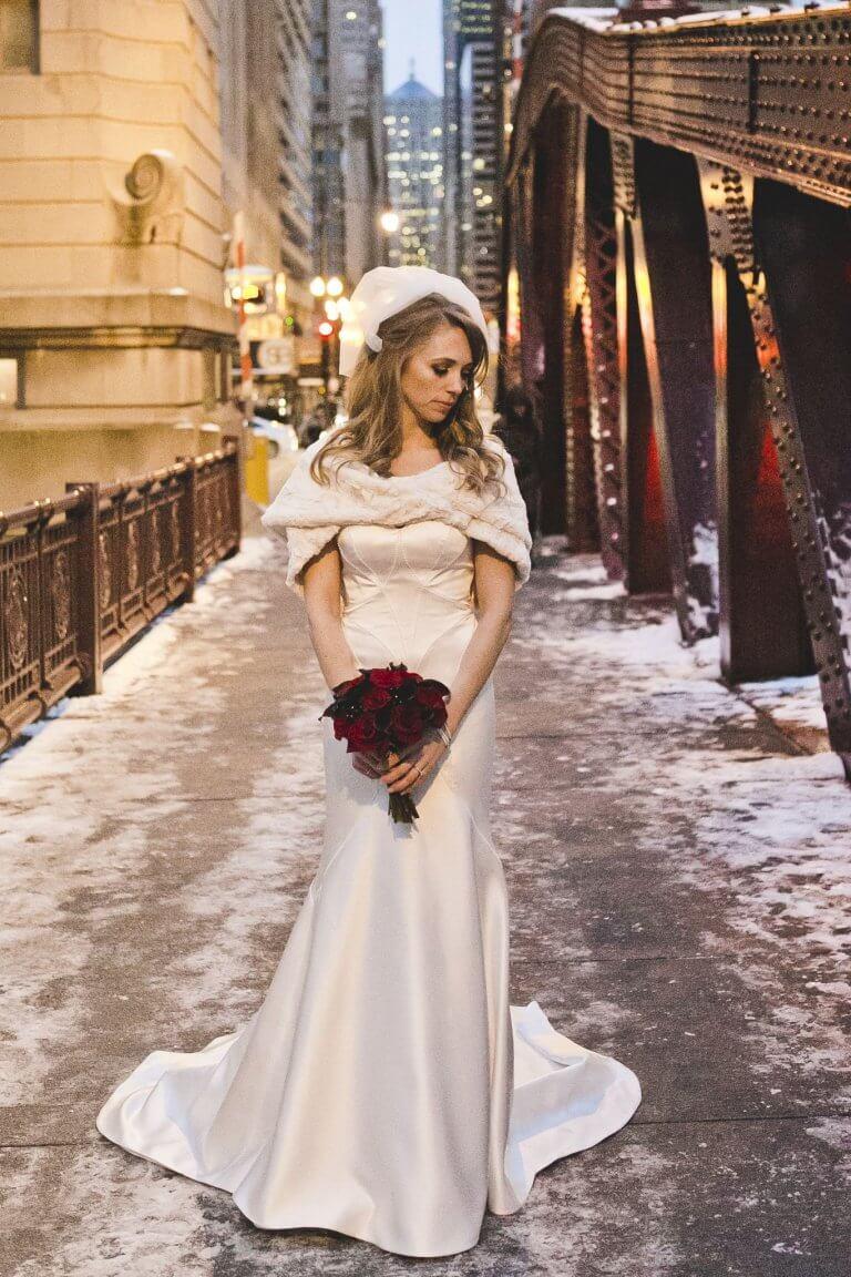 Wedding Dress Ideas Chez Chicago Wedding Venue