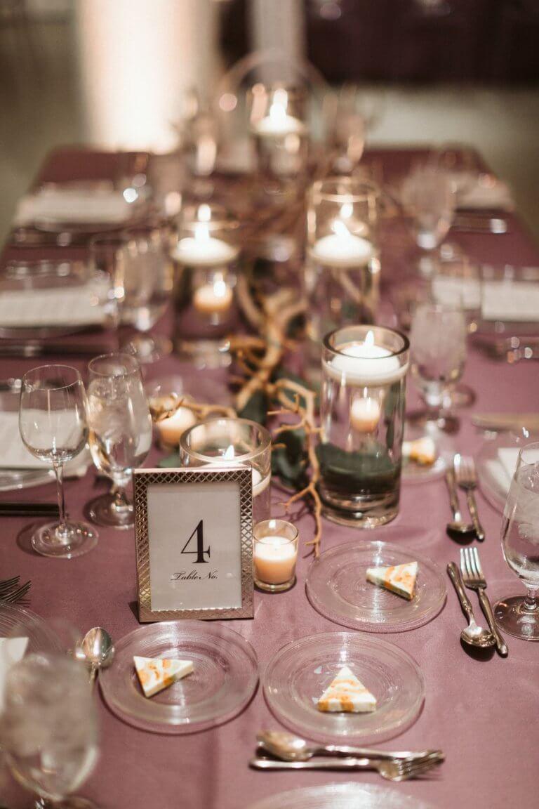 Winter Wedding Ideas Chez Wedding Venue