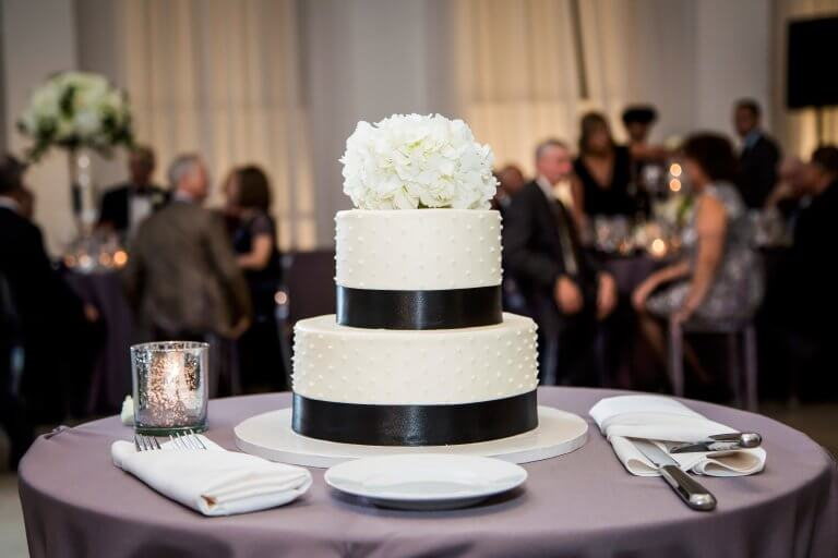 Wedding Cake Ideas Chez Chicago Wedding Venue